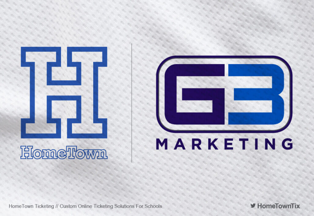 Hometown Ticketing and G3 Marketing