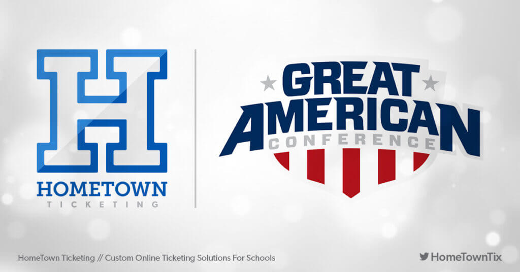 Hometown Ticketing and Great American Conference