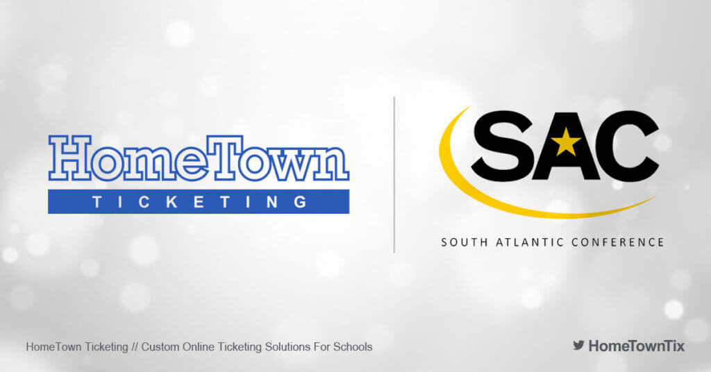 Hometown Ticketing and SAC South Atlantic Conference