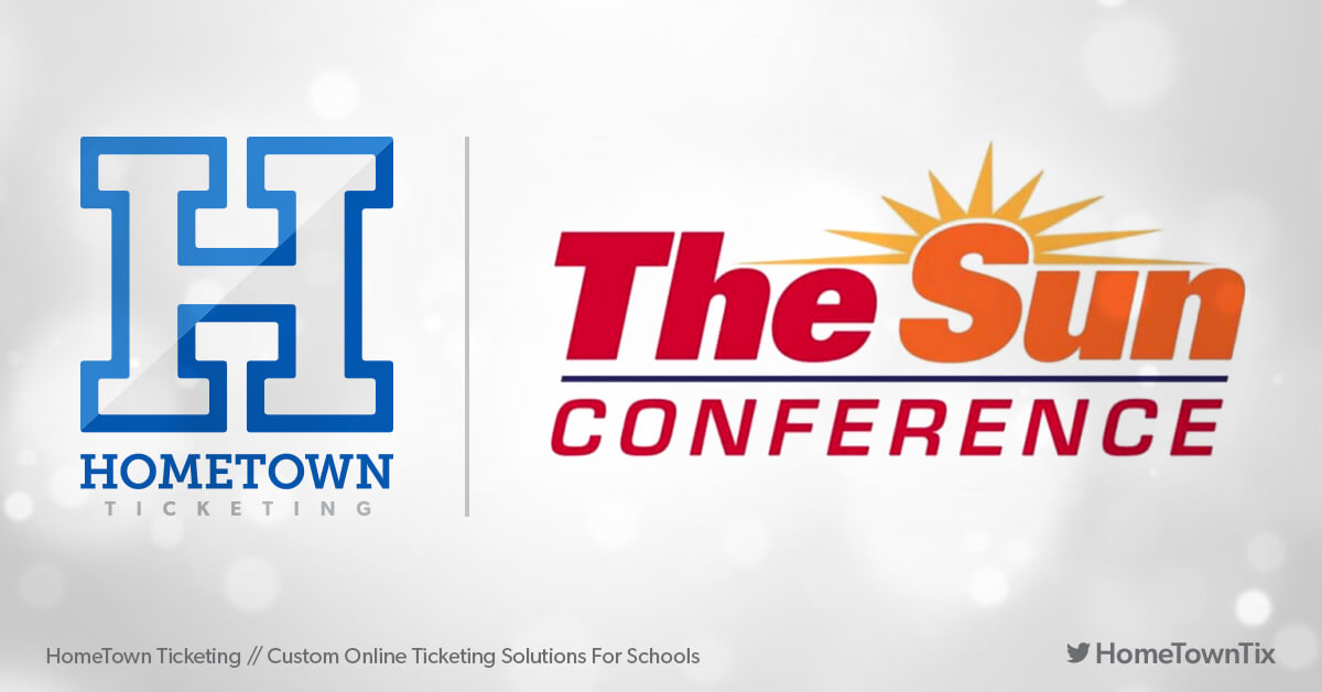 Hometown Ticketing and The Sun Conference