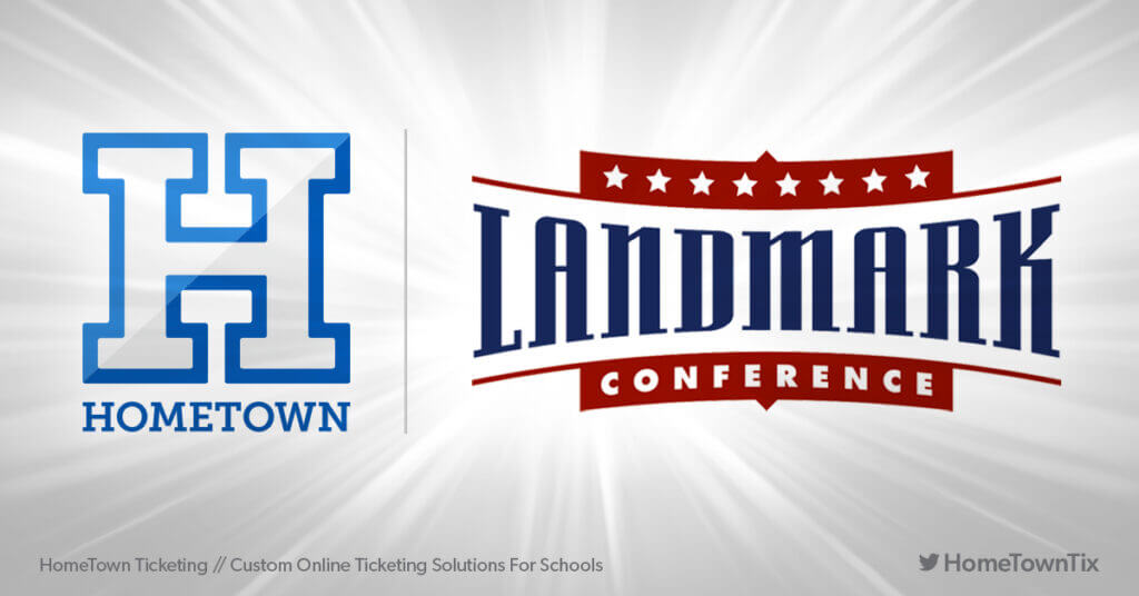 Hometown Ticketing and Landmark Conference