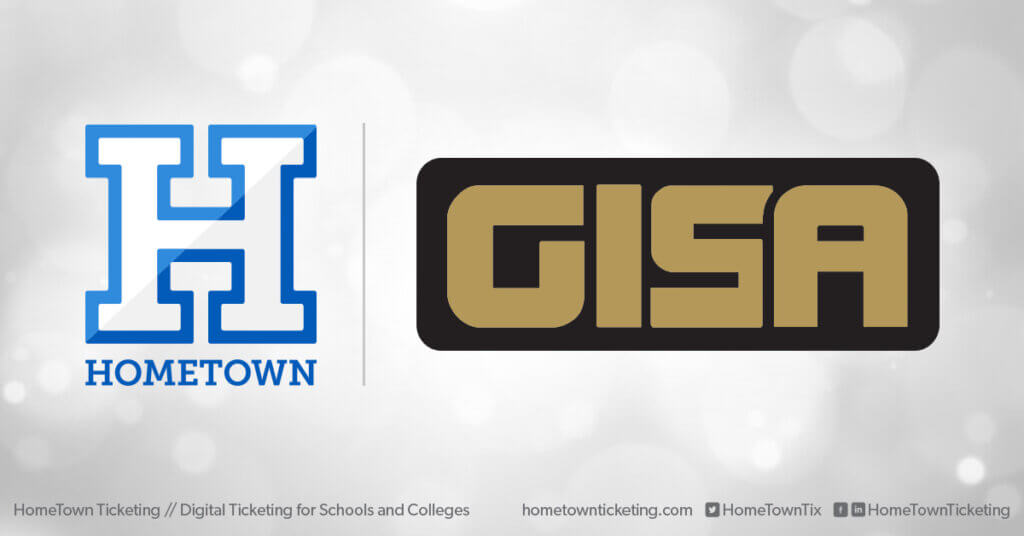 Hometown Ticketing and GISA Georgia Independent School Association