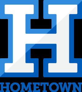 Hometown Ticketing Logo