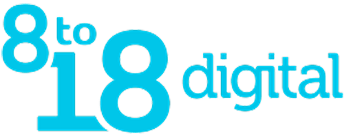 8 to 18 Digital